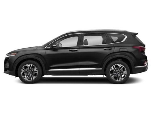 2020 Hyundai Santa Fe Limited Helotes Tx Hollywood Park Longhorn Von Ormy Texas 5nms53aa1lh286920